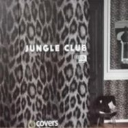 Коллекция обоев Jungle Club