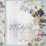 Коллекция обоев Mirtilla